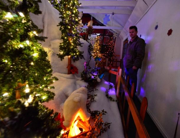Closed for three years, Santa's Land to reopen Saturday - VTDigger