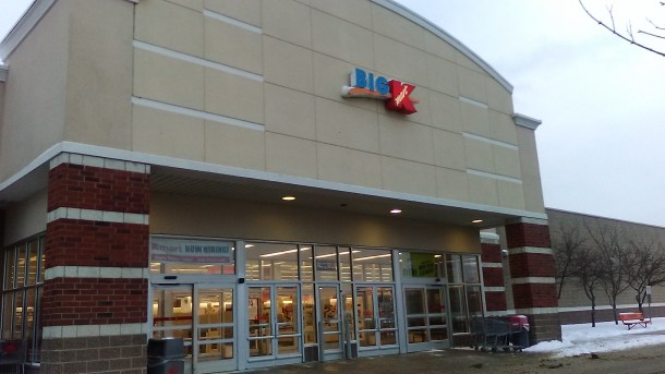 Kmart Is Closing Its Store At The Diamond Run Mall In Rutland Town A Move That Will Now Leave All Three Anchor Locations Vacant