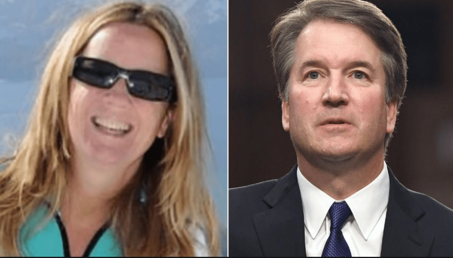 Brett Kavanaugh confirmation hearings continue with Christine Blasey Ford testimony