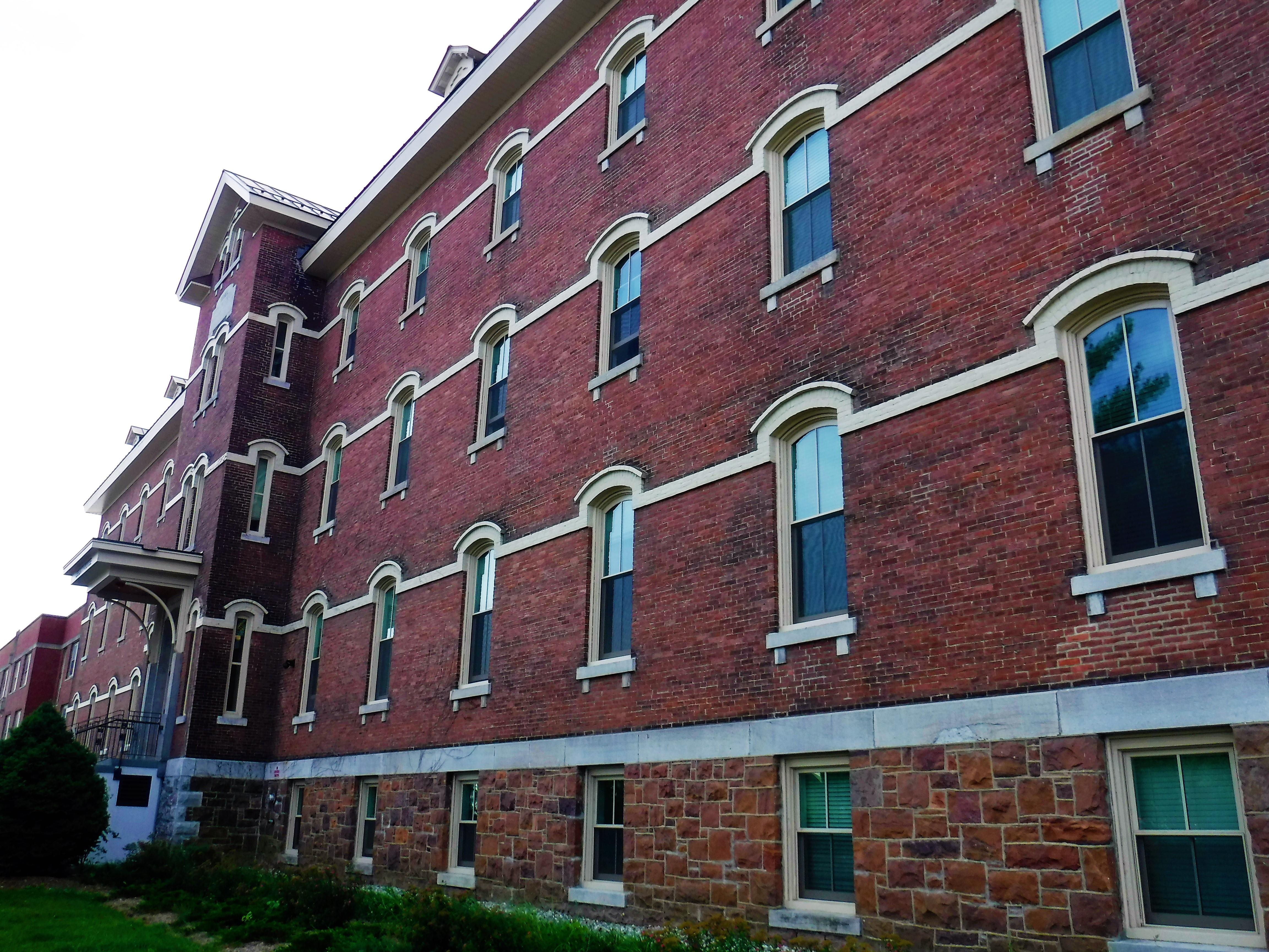St. Joseph's Orphanage
