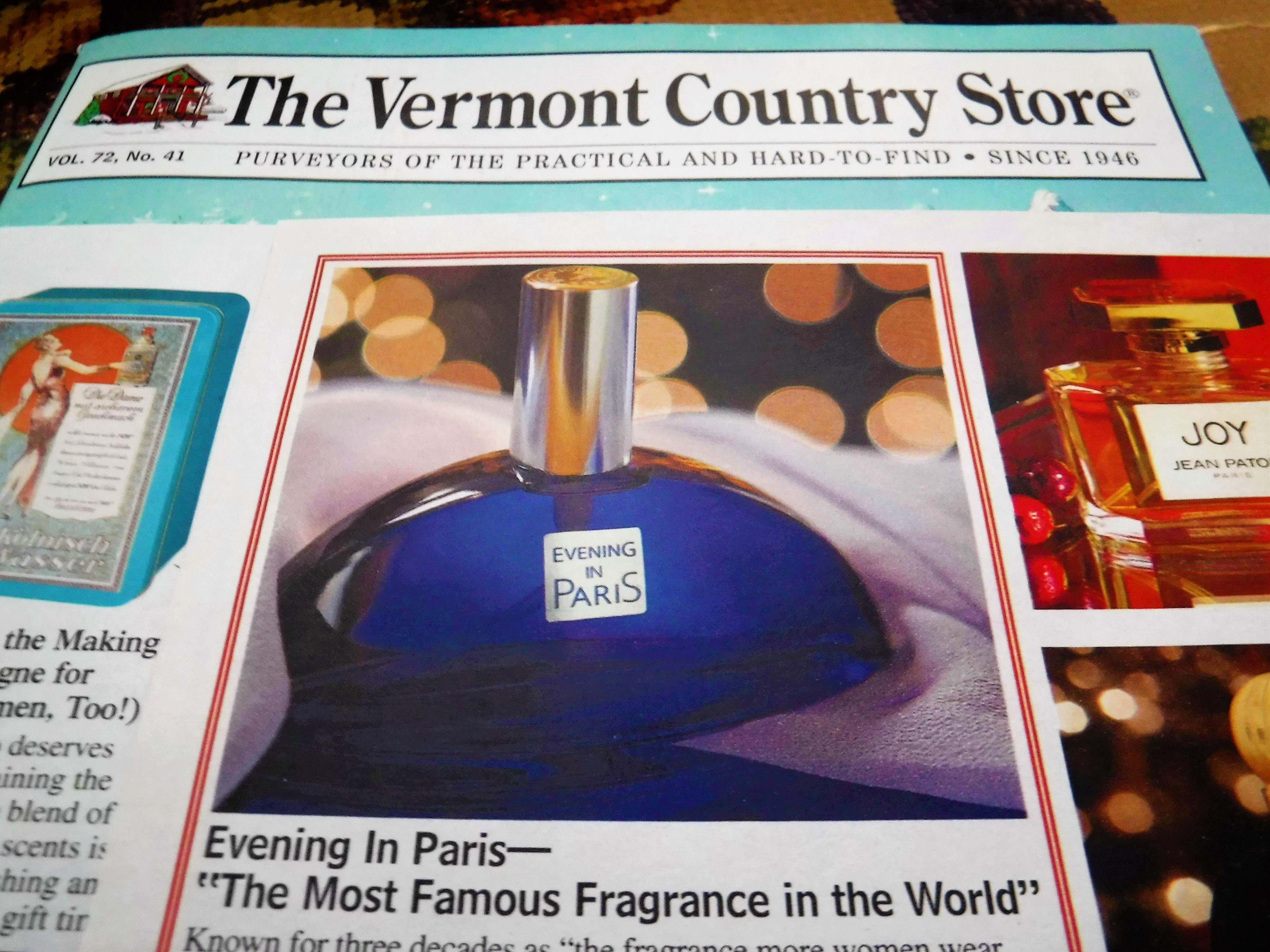 e45377bf559e Vermont Country Store keeps Valentine s Day promise - VTDigger