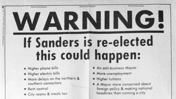 Poisoned Press: The Original Plot to Stop Bernie Sanders - Global