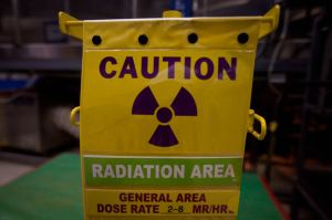 Vermont Yankee. Photo by The Commons