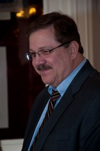 Secretary of State Jim Condos. VTD file photo/Josh Larkin