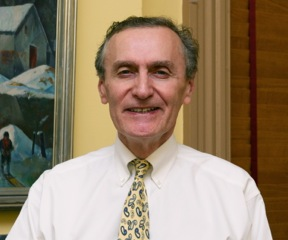 Sen. Vince Illuzzi, R/D-Essex-Orleans. Courtesy photo.