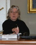 Rep. Sandy Haas, P-Rochester. Photo by Alicia Freese/VTDigger