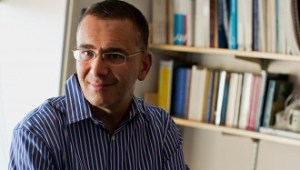 MIT economics professor Jonathan Gruber is a consultant on Vermont's examination of a publicly financed health care system. Courtesy photo