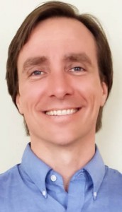 Brendan Kelly is a Burlington acupuncturist and Chinese medicine specialist. Courtesy photo