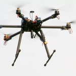810mm Professional Hexacopter