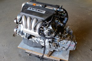 Budget K Series Engine Swap  The Parts List  VTEC Academy