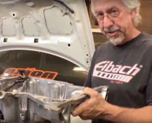 Test Fitting the K20C Type R Engine – 2001-2015 Civics