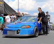 HDay zMAX Dragway 2015