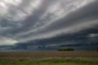 Storm Chase Day 05