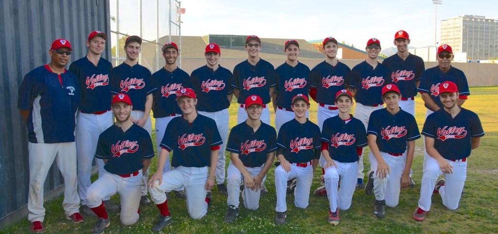 VT Baseball 2014 9-2