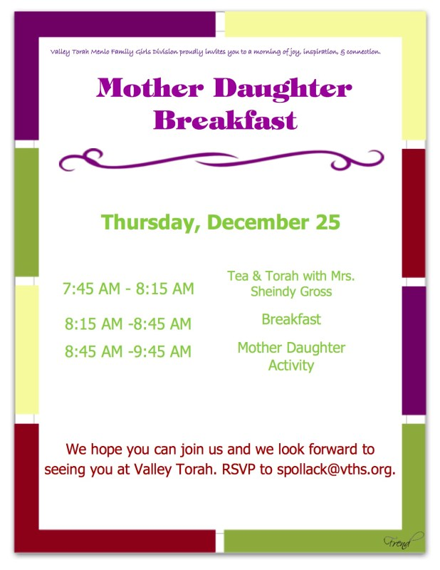 mother daughter breakfast dec 25 pdf