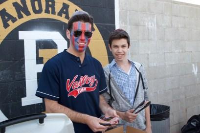 Baseball 2015 - 1