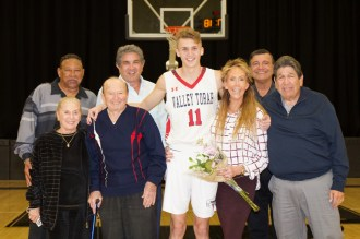 Senior BB night - 10