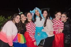 Purim Girls Div 5779 - - 10