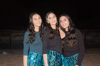 Purim Girls Div 5779 - - 7