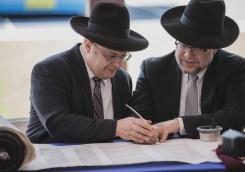 Torah - - 8