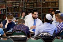 Night Seder 1 - - 1