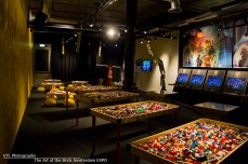 Play Zone The Art of the Brick Amsterdam EXPO