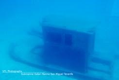 Scheepswrak Submarine Safari