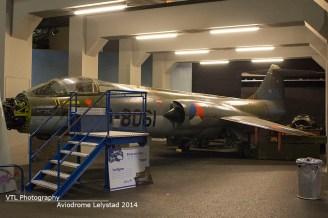 Aviodrome Luchtvaart- Thema Park