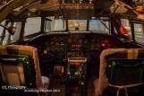 Oude Cockpit