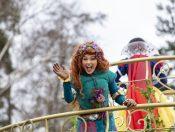 Pirates and Prinsesses Disneyland