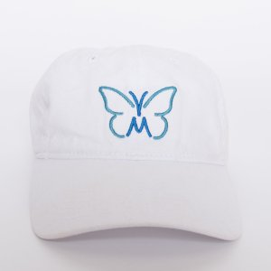 Front of White Hat
