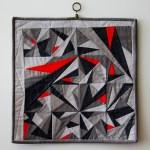 VTMQG Paint Chip Challenge by Jenny Sullivan