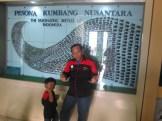 museum serangga