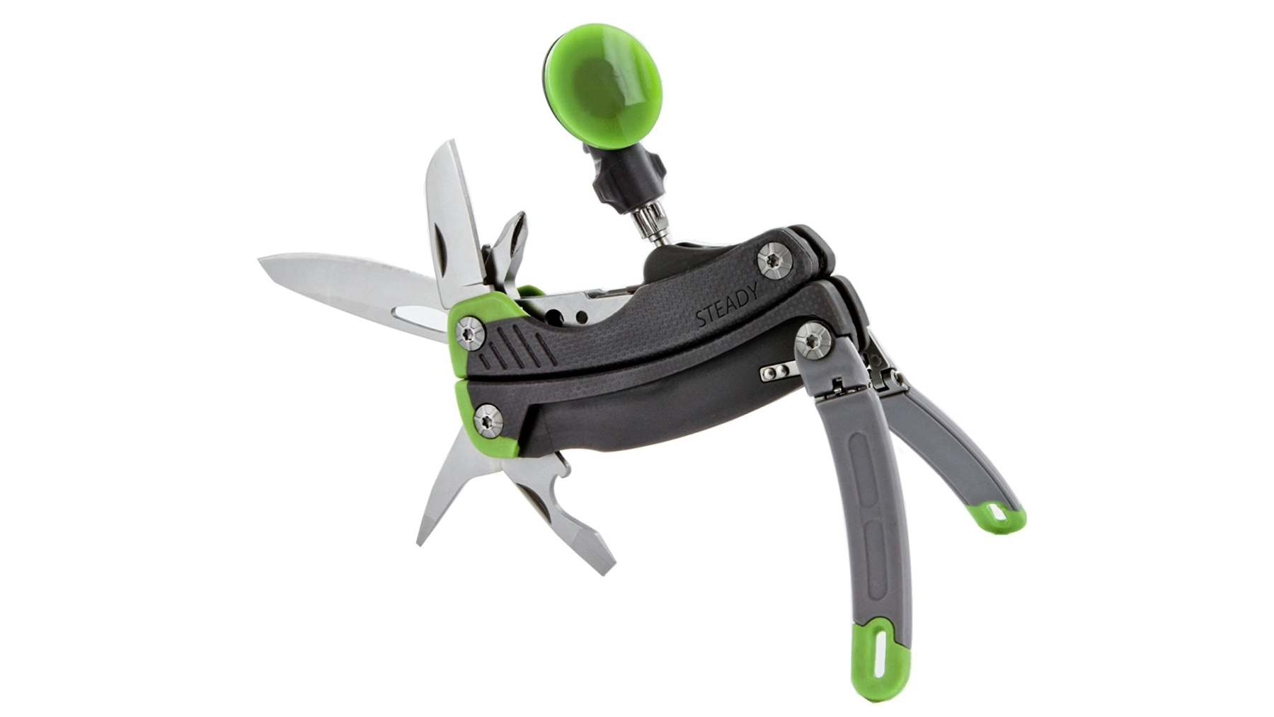 Useful photography tools: the Gerber multitool