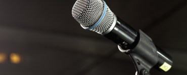 What Types of Microphones Do I Need or Work Best