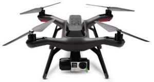 3DR Solo - Drones for Business and Making Money