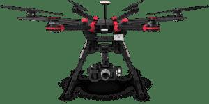 Business Drones - DJI Spreading Wings s900