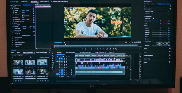 How to Edit Videos.