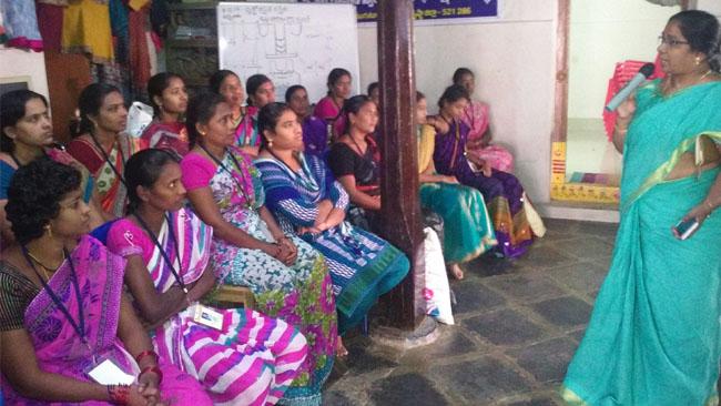 Peddapudi Village benefits greatly on Cancer Awareness