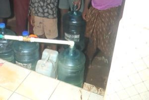 Donate For Safe Water Plant