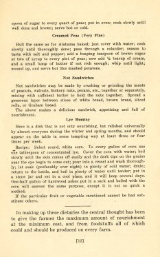 Three Delicious Meals Every Day for the Farmer, 1916