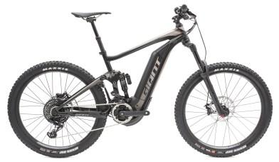 Full-E+ 0 SX Pro 25kmh