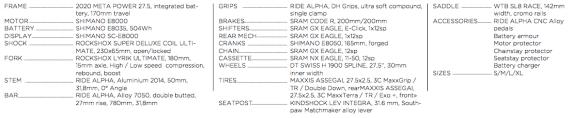 """Commencal Meta Power SX, le 27,5"""" plus radical... Montage à 5499€"""