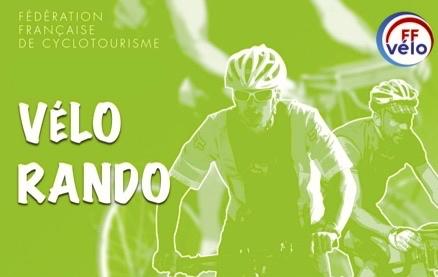 Image de la licence Vélo Rando