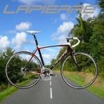 VTT de route Lapierre