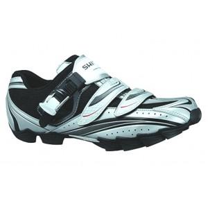 chaussures-vtt-shimano-m161w-noir--blanc