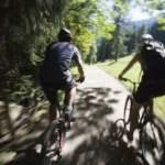 Comment préparer un séjour VTT – Le choix de l'itinéraire