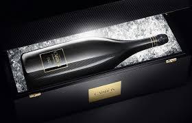 Champagne Cuvée Carbon