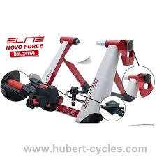Home-Trainer Elite Novo Force