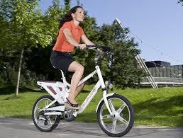 Le profil des utilisateurs de vélo à assistance électrique